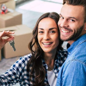 Thumbnail for New Home Buyers are Taking Charge of the Current Market